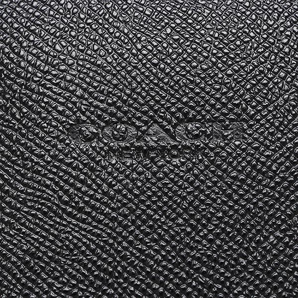 코치 비즈니스 가방 COACH 54931 SV/BK블랙