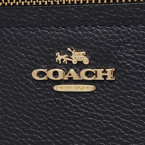코치 숄더백 COACH 58874 LINAV 네이비