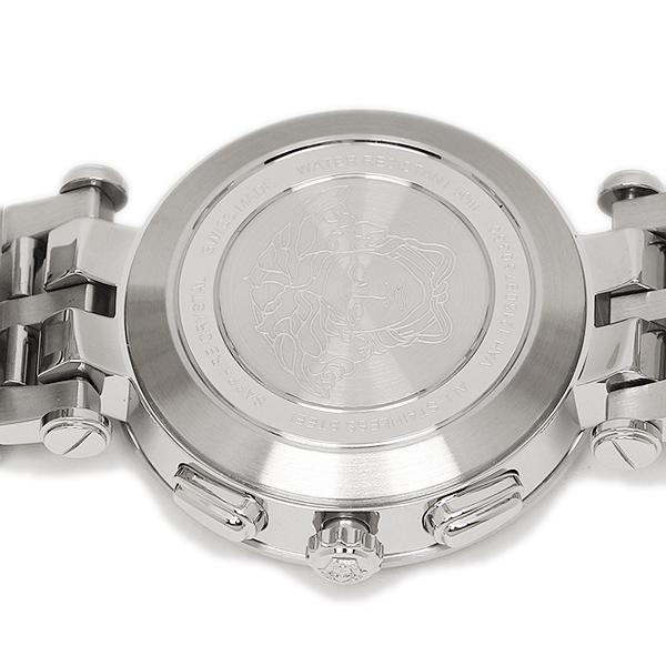 베르서치 손목시계 VERSACE VAH010016 블랙 실버