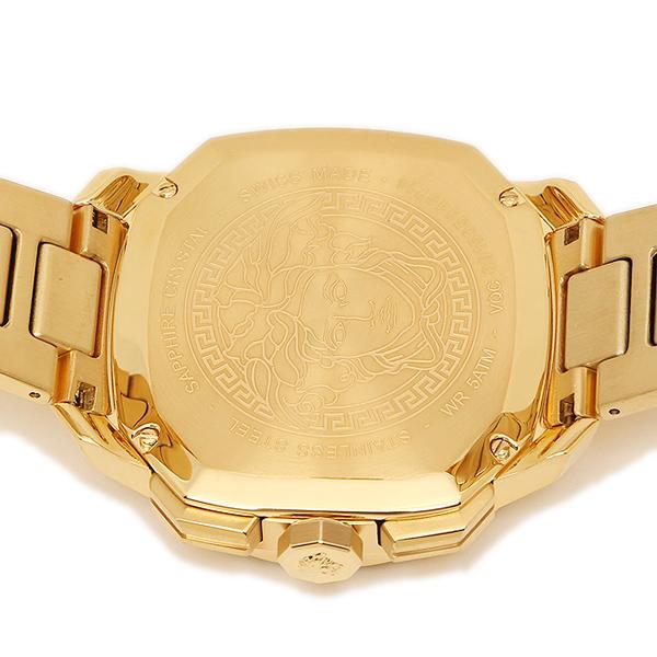 베르서치 손목시계 VERSACE VQC040015 골드