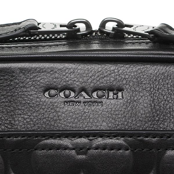 코치 COACH 비즈니스 가방 71906 QBBK 블랙
