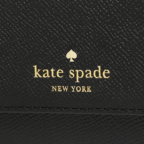 케이트 스페이드 숄더 KATE SPADE PXRU7582 001 레이디스 블랙