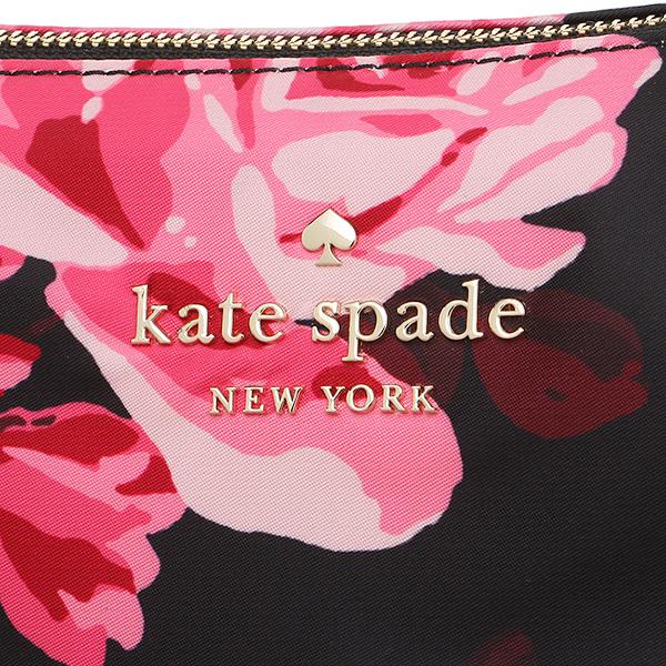 케이트 스페이드 토트 백 KATE SPADE PXRU7663 098 레이디스 블랙 멀티