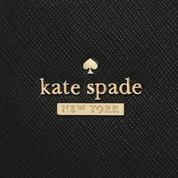 케이트 스페이드 숄더 KATE SPADE PXRU7673 001 레이디스 블랙