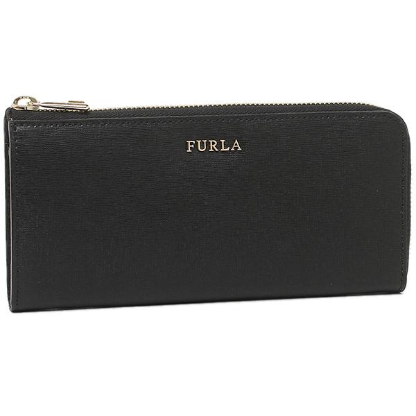【4時間限定ポイント10倍】フルラ FURLA 長財布 レディース 871080 PS13 B30 O60 ブラック