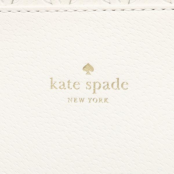 케이트 스페이드 토트 백 아울렛 KATE SPADE WKRU4236 030 레이디스 화이트