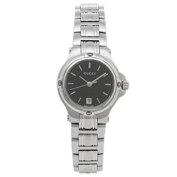 グッチ GUCCI ブラック グッチ/シルバー GUCCI 腕時計 腕時計 レディース ウォッチ, YASUI SMART:1c2143a9 --- sunward.msk.ru