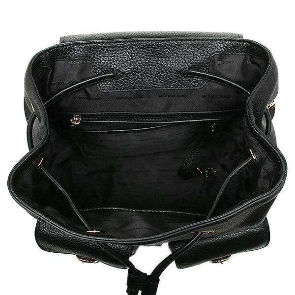 迈克尔套餐帆布背包MICHAEL KORS 30S7GPCB7L 001黑色