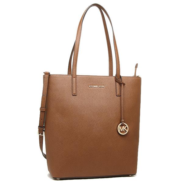 michael kors shoulder bag brown