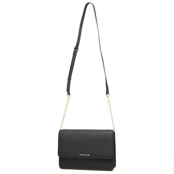Michael Kors Shoulder Bag 32t6gddc3l 001 Black