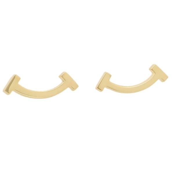 ティファニー ピアス アクセサリー TIFFANY&Co. 36667273 18K イエローゴールド