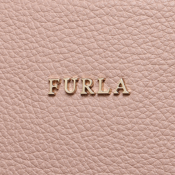 fururatotobaggu FURLA 869538 BJT5 VTO 6M0粉红浅驼色