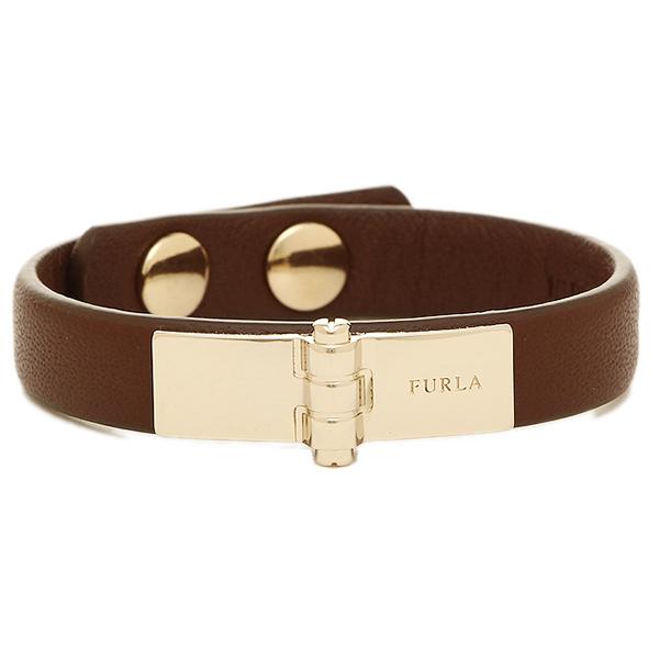 furura FURLA手镯869338 BPT8 LM0 MNK棕色