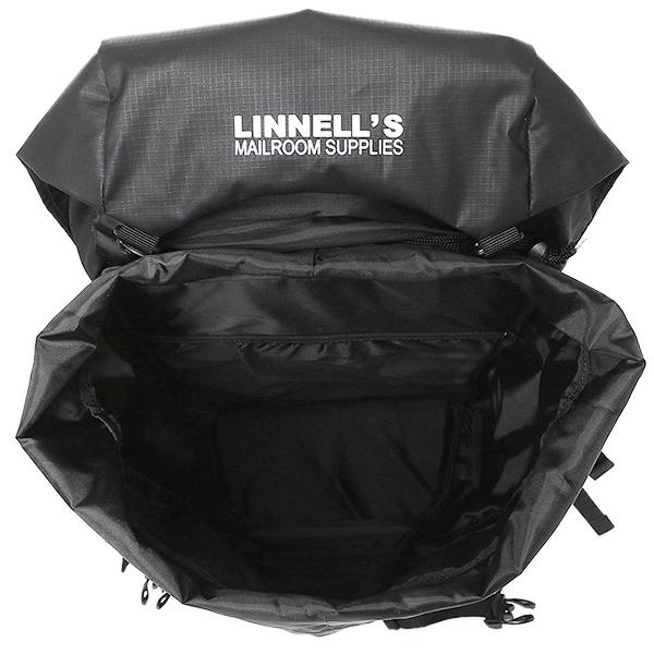 마이클 리넨 배낭 MICHAEL LINNELL MLMP-01 블랙