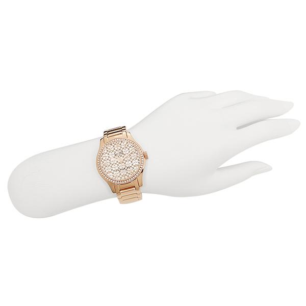 코치 손목시계 COACH W6214 B7M 실버 로즈 골드
