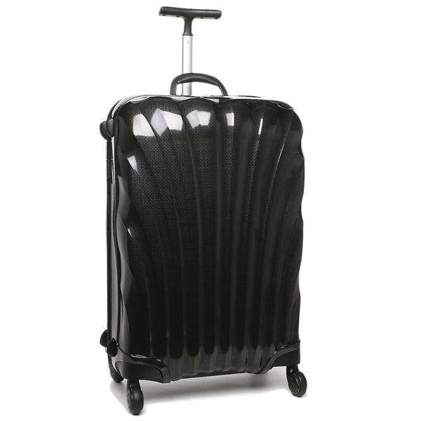 【4時間限定ポイント10倍】サムソナイト スーツケース SAMSONITE 56763 09 ブラック