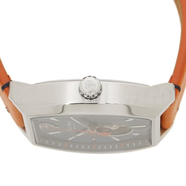 Furbo design 손목시계 후르보데자인 F8201SNVLB 네이비 라이트 브라운
