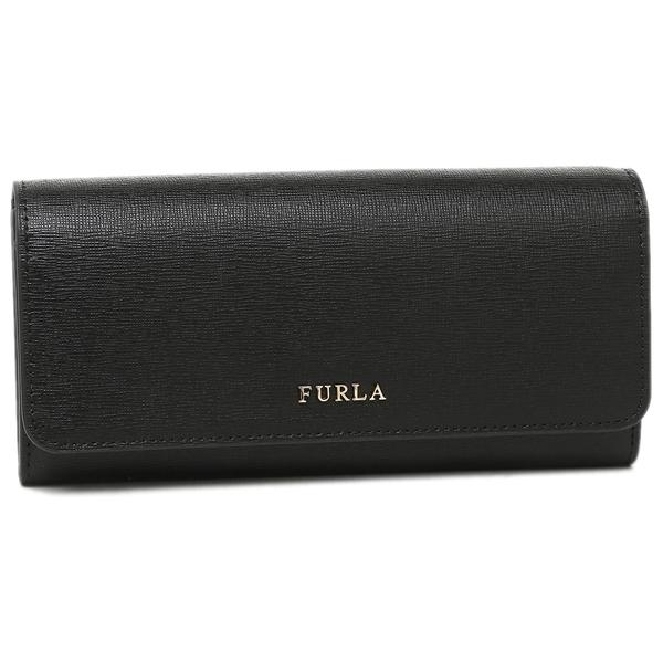 【9時間限定ポイント10倍】【返品OK】フルラ FURLA 長財布 レディース 871069 PS12 B30 O60 ブラック