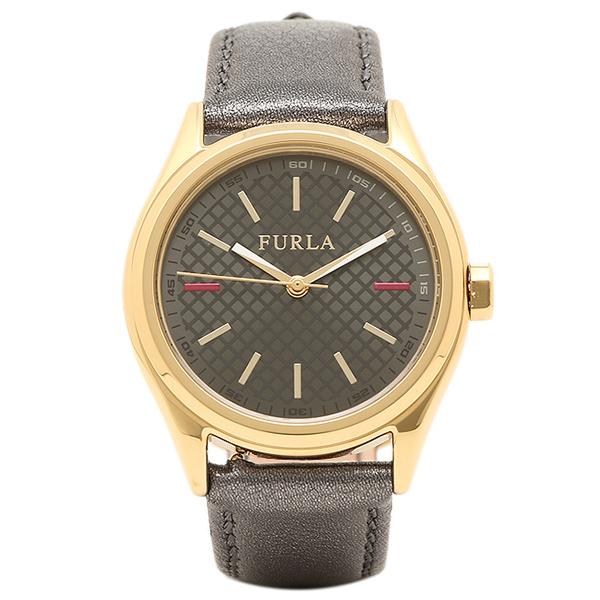 フルラ FURLA 腕時計 レディース 腕時計 R4251101501 866599 R4251101501 フルラ イエローゴールド/メタリックブラック, ホビーゾーン:87510329 --- sunward.msk.ru