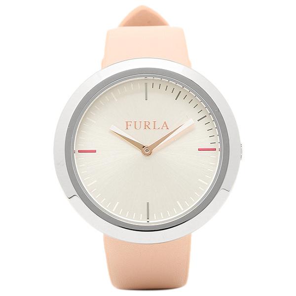 【4時間限定ポイント10倍】フルラ FURLA 腕時計 レディース R4251103505 866668 マグノリアピンク/シルバー