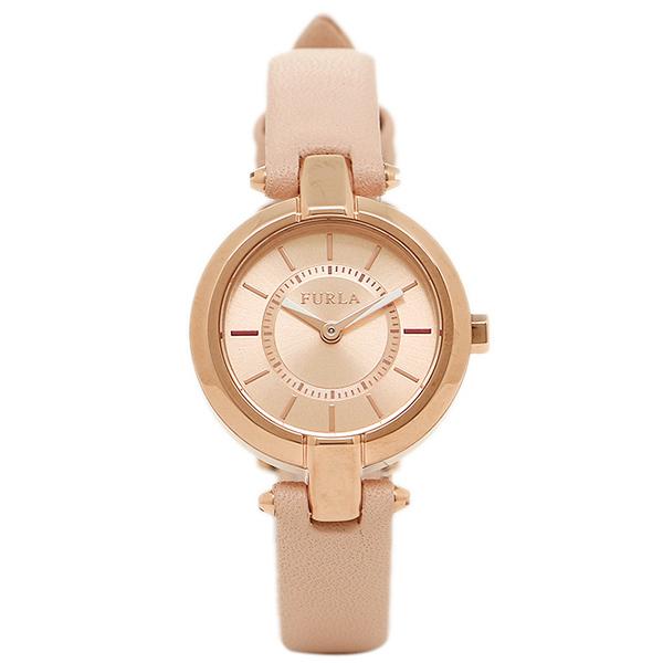 【4時間限定ポイント10倍】フルラ FURLA 腕時計 レディース R4251106501 866683 ローズゴールド/ローズ