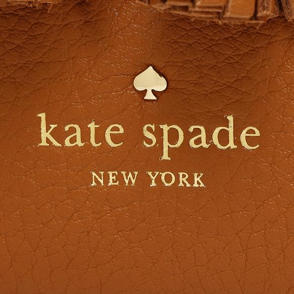 케이트 스페이드 숄더백 KATE SPADE PXRU7594 229 레이디스 브라운