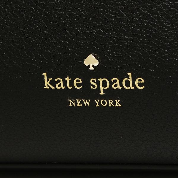 케이트 스페이드 숄더백 KATE SPADE PXRU7598 001 레이디스 블랙