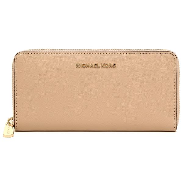 Michael Kors long wallet MICHAEL KORS 32S3GTVE3L 134 beige