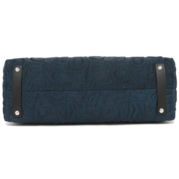 Ferragamo tote bag Salvatore Ferragamo 21G366 0663609 blue