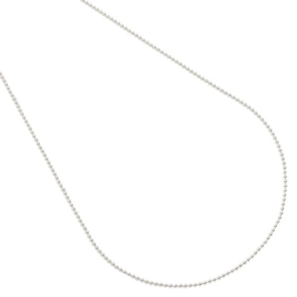 티파니 목걸이 TIFFANY&Co. 24469654 실버