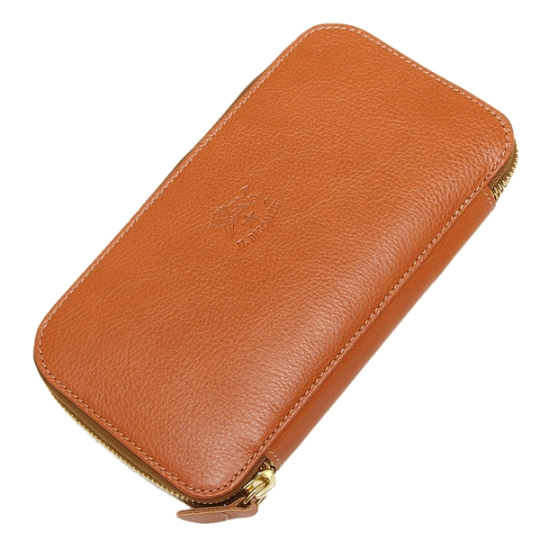 Brand Shop AXES: イルビゾンテ long wallet IL BISONTE C1010 P 145 ...