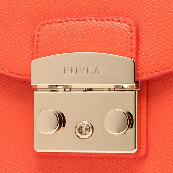 후르라 FURLA 숄더백 869425 BGZ7 ARE MG6 오렌지