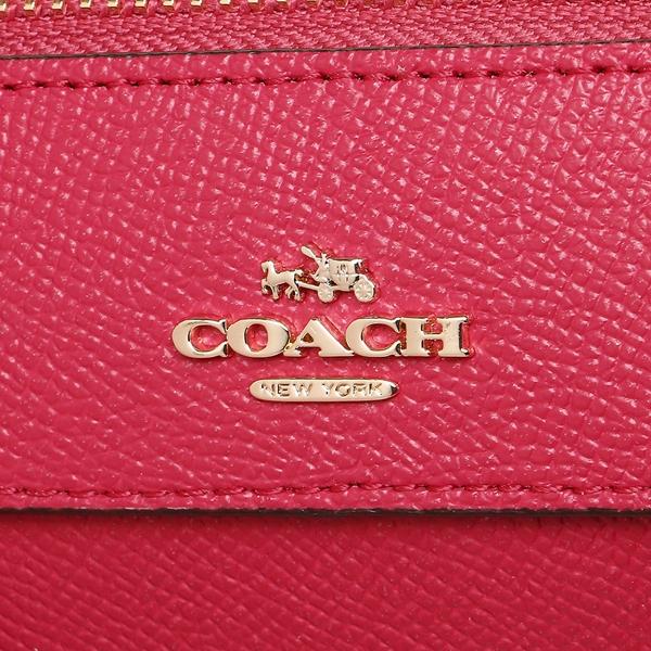 코치 숄더백 아울렛 COACH F57521 IMBPK 핑크