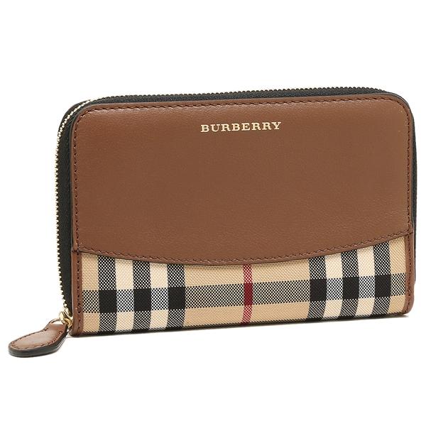 바바리장 지갑 BURBERRY 4020264 21600 브라운