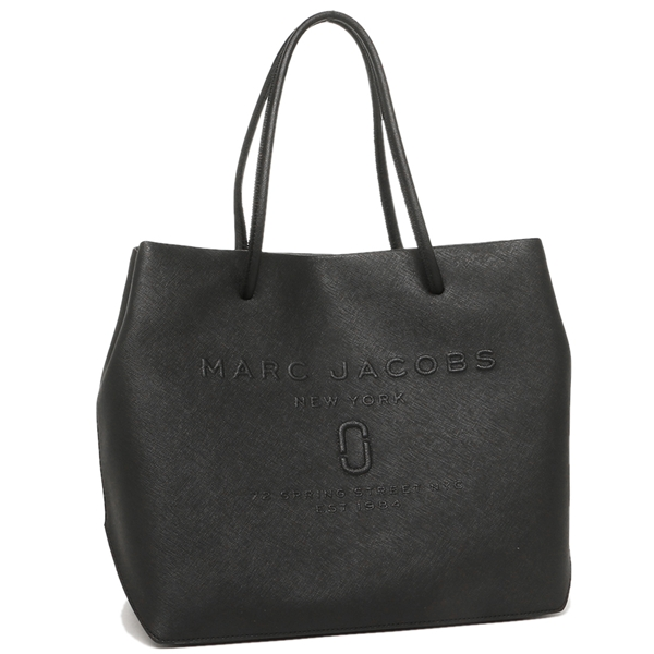 a2c369f2fc508 Brand Shop AXES  Mark Jacobs tote bag MARC JACOBS M0011046 001 black ...