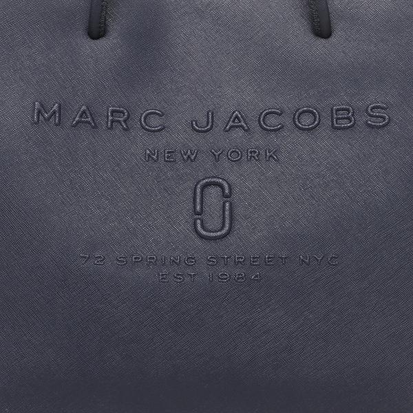 마크 제이콥스 토트 백 MARC JACOBS M0011046 415 레이디스 네이비