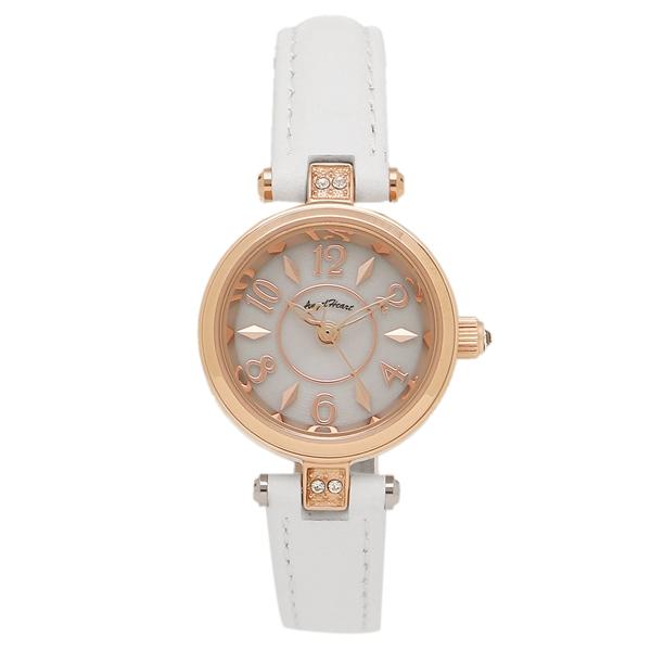 【6時間限定ポイント10倍】【返品OK】ANGEL HEART 腕時計 エンジェルハート HP22P-WH ローズゴールド ホワイト