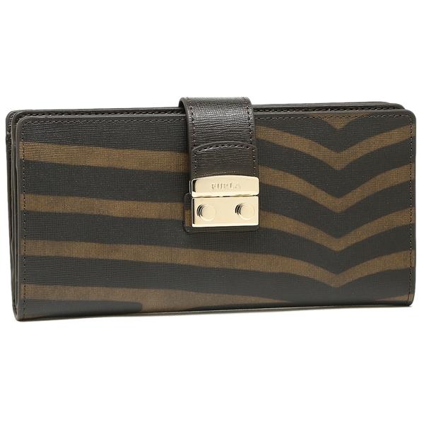 フルラ FURLA 長財布 レディース 874494 PR73 SSZ T0G ブラウン