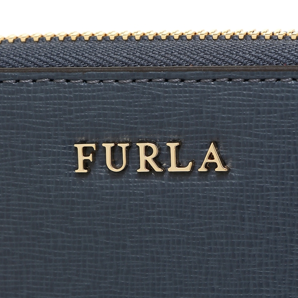 후르라 FURLA때지갑 887538 PR84 B30 A4R 네이비