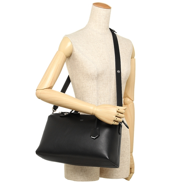 c49266369809 Brand Shop AXES  Fendi shoulder bag FENDI 8BL125 1D5 F0GXN black ...