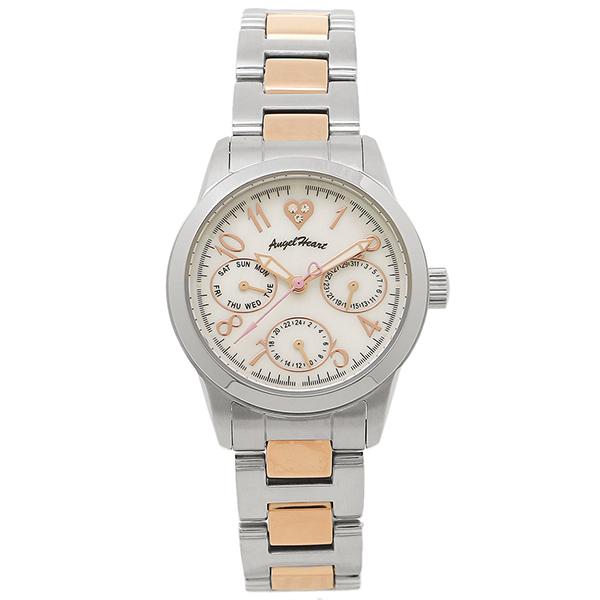 エンジェルハート Angel Heart 時計 腕時計 Angel Heart エンジェルハート セレブ CE30RSW レディース時計 腕時計/ウォッチ/WATCH ホワイトパール