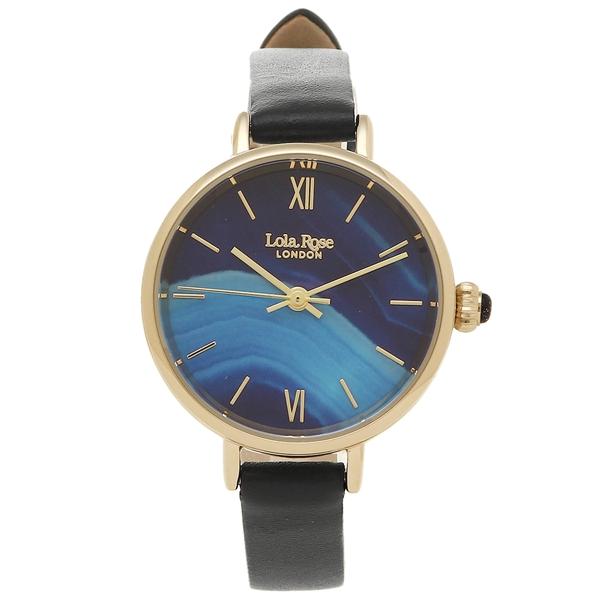【2時間限定ポイント10倍】Lola Rose 腕時計 ローラローズ LR2036 ブルー