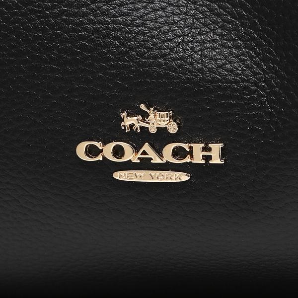 코치 숄더백 COACH 57124 LIBLK 블랙