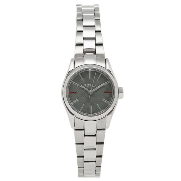 FURLA 腕時計 レディース フルラ R4253101523 899523 W485 MT0 Y30 シルバー グレー