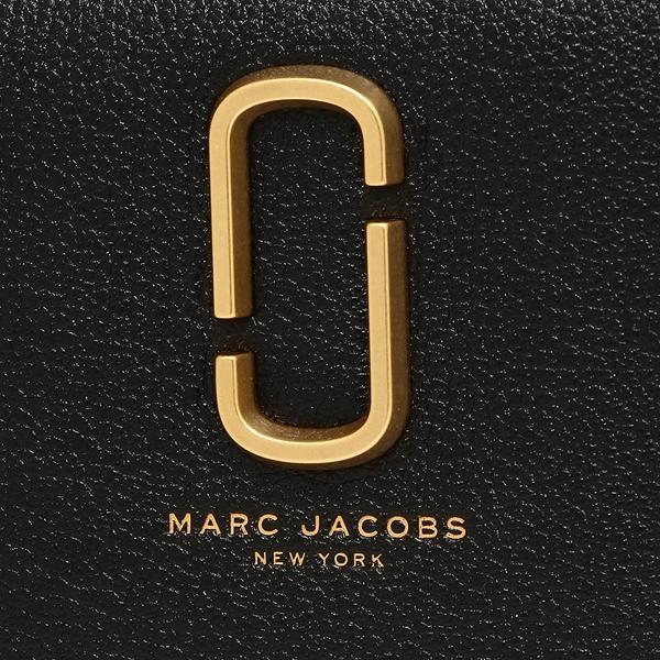 마크 제이콥스때지갑 MARC JACOBS M0012077 001 레이디스 블랙