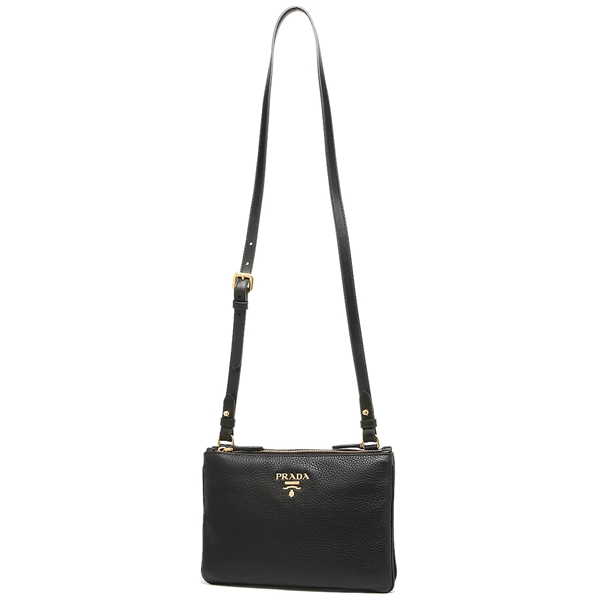 7e0d01c5322d ... discount code for prada ladys shoulder bag prada 1bh046 2bbe f0002 black  3840e e8c30 ...