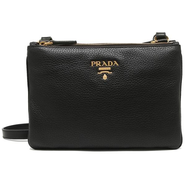 7d2cce19aab4 ... discount code for prada ladys shoulder bag prada 1bh046 2bbe f0002 black  3840e e8c30 cheap ...
