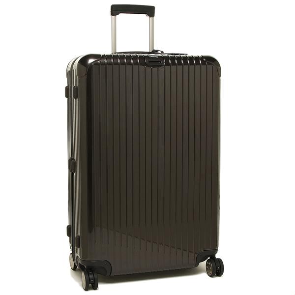 【2時間限定ポイント10倍】リモワ レディース/メンズ スーツケース RIMOWA 831.77.33.5 ブラウン