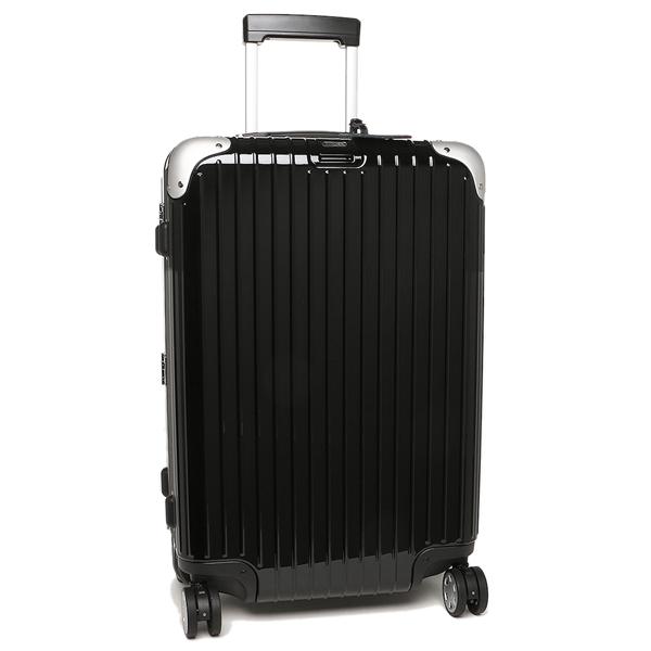 【2時間限定ポイント10倍】リモワ レディース/メンズ スーツケース RIMOWA 882.63.50.5 ブラック