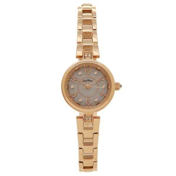 HEART ホワイト ローズゴールド レディース腕時計 HP22PG ANGEL エンジェルハート ウォッチ